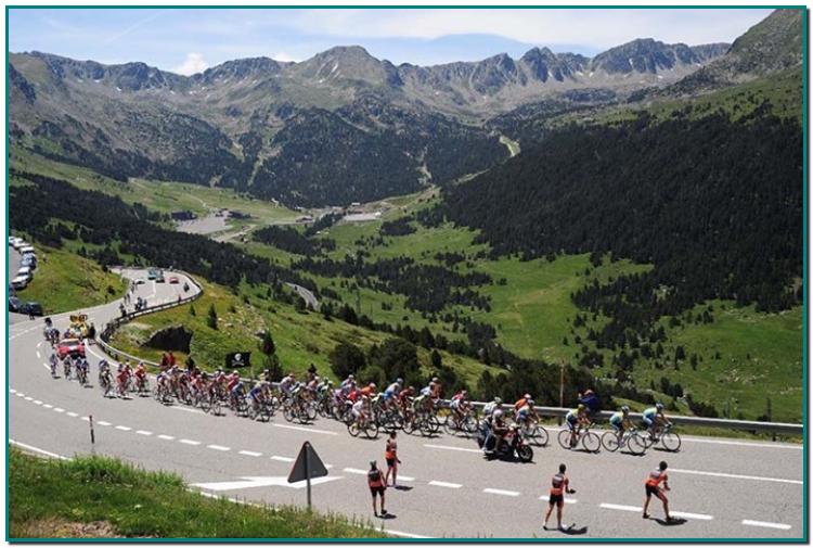 Requisitos Y Reglas Para Permiso De Residencia en Andorra Vivir en el Principado de Andorra tiene muchas ventajas y te puede dar una altísima calidad de vida. También es la opción preferida por los jubilados que se trasladan al Principado de Andorra