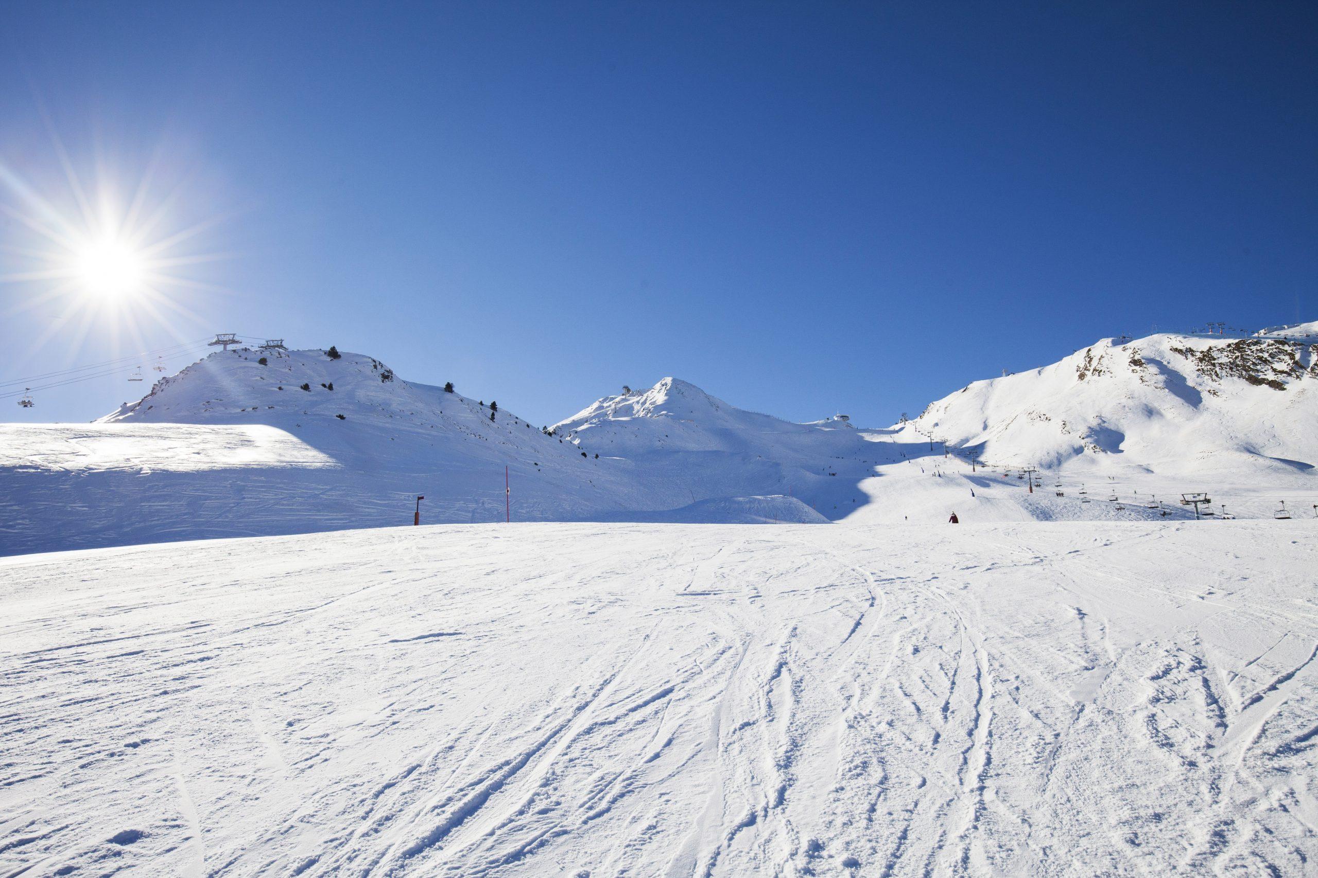 Inversions a Andorra. Els beneficis d'invertir al nostre petit país.Una economia pròspera amb grans plans per als inversors